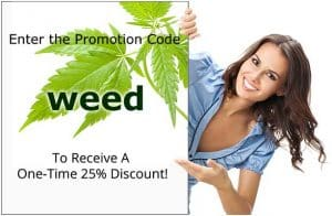 marijuana hosting - weed hosts